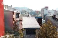 خرید آپارتمان 3طبقه در شهر لاهیجان