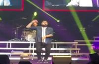 بهترین اجرای آهنگ برگرد محمد علیزاده