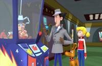انیمیشن سریالی کارآگاه گجت ق47-دوبله فارسی Inspector Gadget 2015