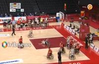 تیم ملی بسکتبال با ویلچر از پارالمپیک توکیو حذف شد