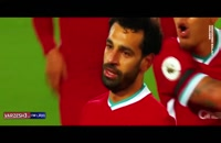 ویدیویی از بهترین های محمد صلاح