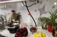 طرز تهیه ترشی لبو ناردونی مخصوص شب یلدا