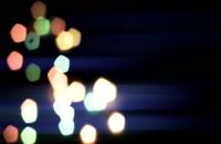 ویدیو فوتیج بوکه های رنگارنگ 20