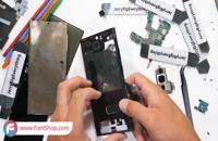 کالبدشکافی گرون ترین گوشی دنیا!! - نوت 20 اولترا - فونی شاپ