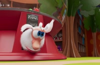 انیمیشن بوبا ق41(Booba - Toy Store -E41)