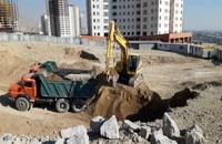 ساخت و ساز در منطقه 22 | پروژه ایرانسازه