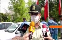 دستگیری سارقان مسلح