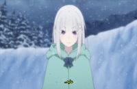 انیمه Re:Zero kara Hajimeru Isekai Seikatsu - Hyouketsu no Kizuna ری زیرو پیوند یخ با زیرنویس فارسی
