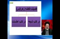 ازدواج اميرالمومنين با حضرت زهرا سلام الله عليهما در آسمانها