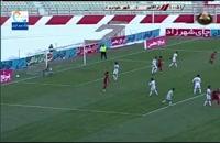 خلاصه مسابقه فوتبال تراکتور 0 - شهرخودرو 0