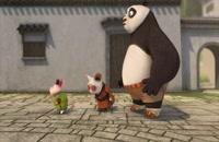 انیمیشن پاندا کونگ فو کار فصل اول قسمت دوم