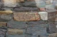 طراحی و اجرای آبنما و آبشار بابهترین کیفیت باسنگهای صخره ای 09124026545