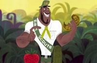 تریلر انیمیشن عملیات مامور ارل Earl Scouts 2013