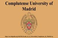 دانشگاه کامپلوتنس مادرید