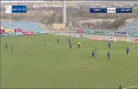 خلاصه مسابقه فوتبال ماشین سازی 0 - استقلال 2