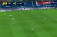 خلاصه مسابقه فوتبال پاری سن ژرمن 3 - نیم المپیک 0