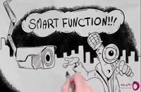 عملکرد هوشمند در محصولات برایتون