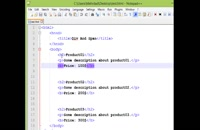 قسمت دوازدهم آموزش HTML و CSS