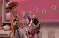 انیمیشن داستان اسباب بازی 1 با دوبله ی فارسی Toy Story 1995