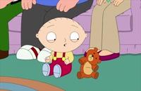 سریال Family Guy فصل 15 قسمت 5