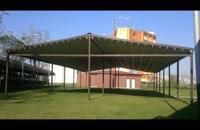 حقانی 09380039391-زیباترین سقف برقی فودکورت رستوران عربی- سایبان برقی روفگاردن رستوران بین المللی