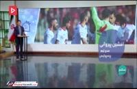 پیروانی: پرسپولیس امسال با اقتدار قهرمان میشود