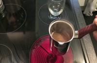 آموزش درست کردن قهوه برای فال قهوه