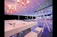 سقف تاشو باغ رستوران-پوشش چادری اتوماتیک رستوران-پوشش چادری بازشونده تالار عروسی-سقف متحرک کافه ورستوران/09380039*293