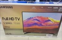 تلویزیون سامسونگ ۴۰T5300 | بانه خرید