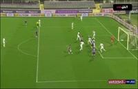 خلاصه بازی فوتبال فیورنتینا 0 - اینتر 2