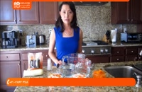 آموزش درست کردن ترشی - آموزش ترشی هویج