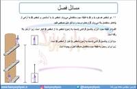 جلسه 129 فیزیک دهم - انرژی پتانسیل 4 - مدرس محمد پوررضا