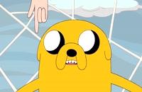 انیمیشن سریالی وقت ماجراجویی(ف4-ق2) – Adventure Time