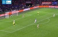 سیوهای برتر لیگ قهرمانان اروپا