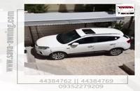 سایبان پارکینگ و ماشین 44382594