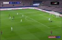 خلاصه بازی فوتبال بارسلونا 1 - پاری سن ژرمن 4