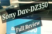قیمت سینما خانگی سونی DAV-DZ350 | بانه خرید