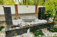 1430 متر باغ ویلای لوکس و زیبا در صفادشت ملارد