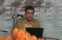 سخنرانی استاد رائفی پور - مهدویت و رسانه های خبری - 22 شهریور 93