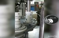خط تولید ماسک کربن