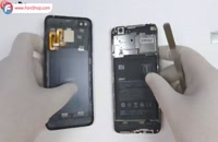 آموزش تعویض باتری گوشی شیائومی ردمی 4X - فونی شاپ