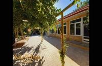 1050 متر باغ ویلای مشجر در شهریار دارای 100 متر