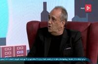 شرایط تیم ملی و پرسپولیس به روایت ضیا عربشاهی
