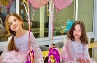 ترانه رضا صادقی به مناسبت روز دختر