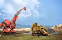 داینوتراکس(ماشیناسورها)-دوبله(ف3-ق14)-Dinotrux TV Series