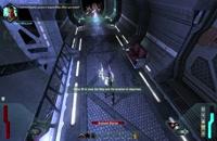 بازی جذاب Space Siege در ویجی دی ال