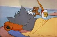 انیمیشن تام و جری ق 39- Tom And Jerry - Tee For Two (1945)