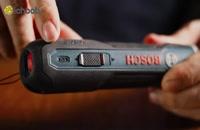 معرفی و خرید پیچ گوشتی شارژی Bosch Go