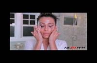 فیلم آموزش مراقبت شبانه از پوست
