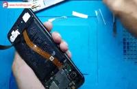 تعویض باتری گوشی هوآوی نوا 3 آی - فونی شاپ